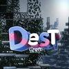 DestCraft   Сервер Minecraft PE