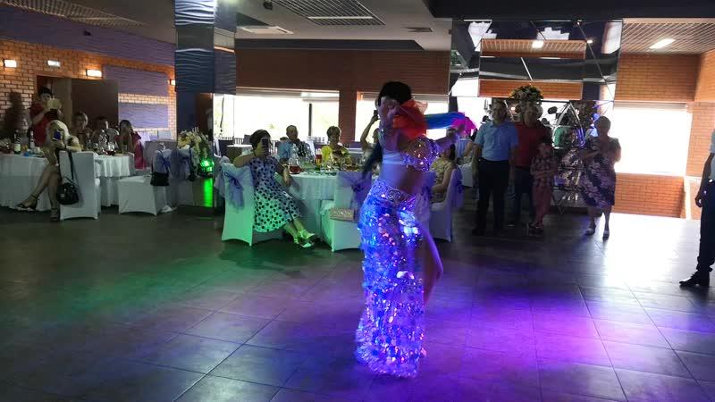 Танец живота. Свадьба 22.06.2019