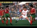 СССР 5 0 Пoртугалия Отбор ЕВРО 1984