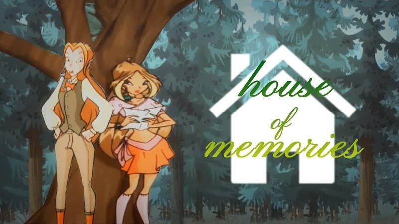 {House of Memories} Flora/Palladium