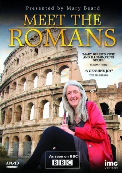 Сериал «Знакомство с Древним Римом» (2012)