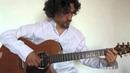 Mentre tutto scorre (Negramaro) per sola chitarra acustica - Mauro Stella