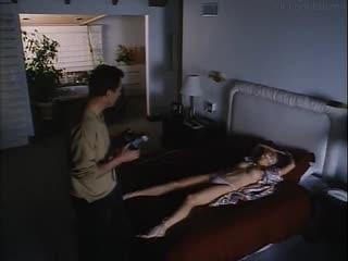Худ.фильм про извращенца(есть бдсм) night fire(ночная страсть) 1994 год, шэннон твид