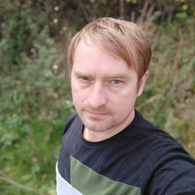 Роман Донцов
