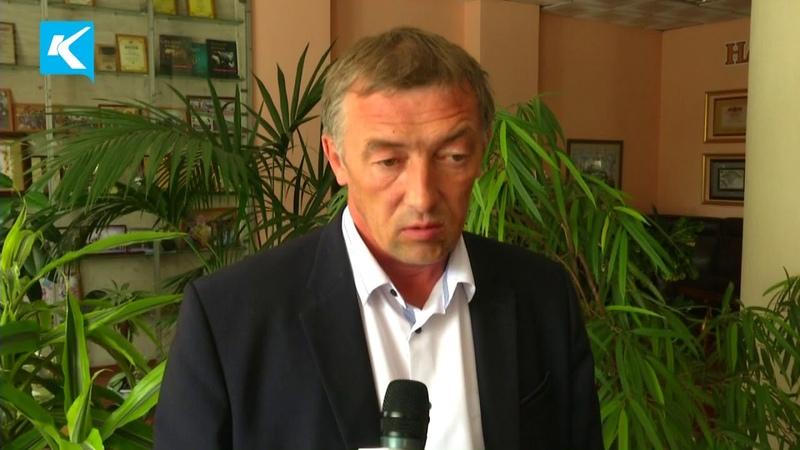 25 06 2019 Обеспечение мер по улучшению качества воды в поселке Карагайлинский