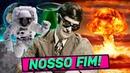 O MUNDO ACABA DAQUI A 3 DIAS VOCÊ CONHECE A DATA LIMITE DE CHICO XAVIER