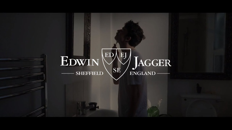 Edwin Jagger Manufacturing Excellence