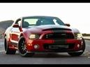 Ford Mustang Форд Мустанг Легендарная история автомобиля СМОТРЕТЬ ВСЕМ Эксклюзив 2015