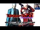 BZHALL Devil May Cry 3 Dante's Awakening Part 2 hard PC