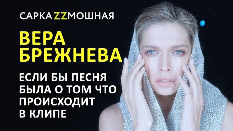 Вера Брежнева ПАРОДИЯ Если Бы Песня была О том Что Происходит В Клипе