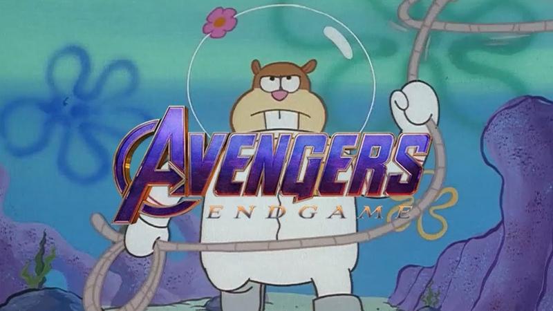 Endgame Vs The Box Office