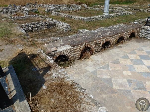 ДРЕВНИЙ ДИОН. ГОРОД, ГДЕ ПРОШЛА ЮНОСТЬ АЛЕКСАНДРА МАКЕДОНСКОГО Надо сказать, что северная Греция в принципе не так богата на древние памятники, как южная или островная её части, но и здесь есть