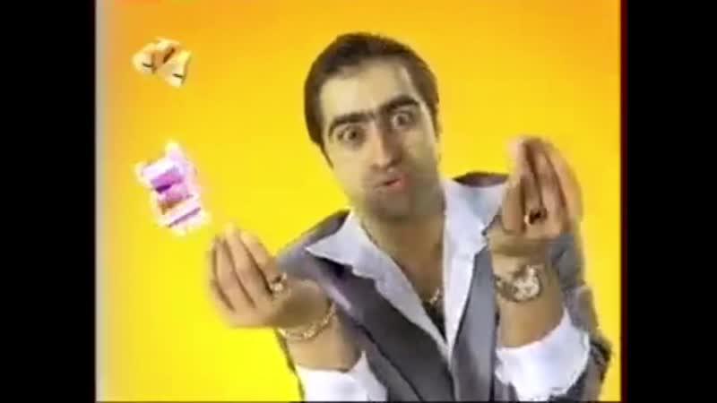 Рекламные заставки (СТС, 2010)
