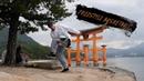 Freestyle Basketball By Kirill Fire / Itsukushima / 2019