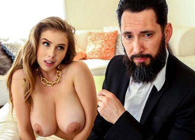 Lena Paul's Anal Adventure