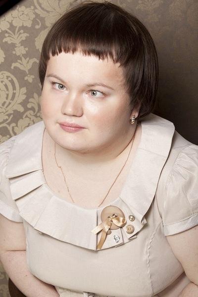 Елена Делягина