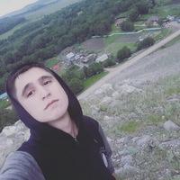 Анкета Артем Новиков