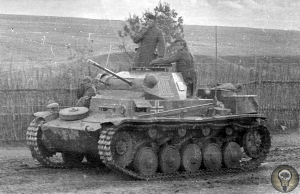 С чем напали в 1941 году Характеристики немецких танков изучены, разве что не под микроскопом, так что подробно останавливаться на них мы не будем, о каждом постараемся сказать покороче.