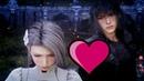 Final Fantasy XV Terra Wars Noctis x Sarah Sweet Moments cutscenes
