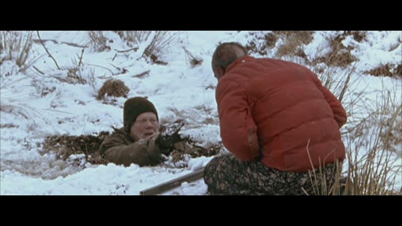 «Мучение» (2004) - ужасы, черная комедия, гротеск. Фабрис Дю Вельц