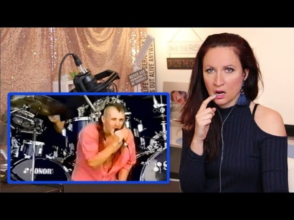 Vocal Coach REACTS to TOOL - SOBER (live)