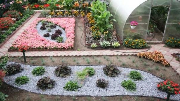 Садовые премудрости