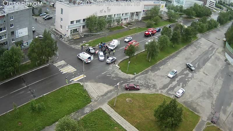 Оленегорск