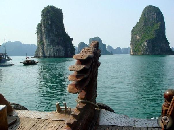 Удивительный Вьетнам