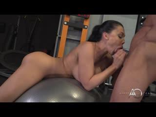 Aletta Ocean (Hot Gym Session) порно porno русский секс домашнее видео brazzers porn hd