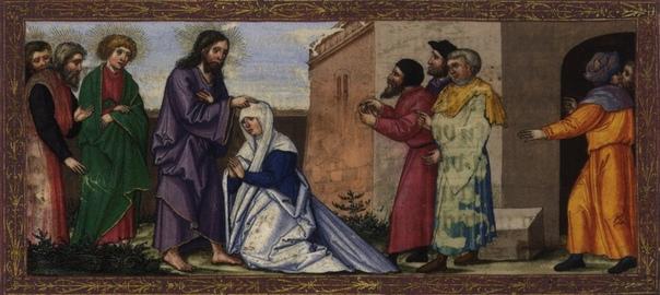 Великолепные иллюстрированные Библии