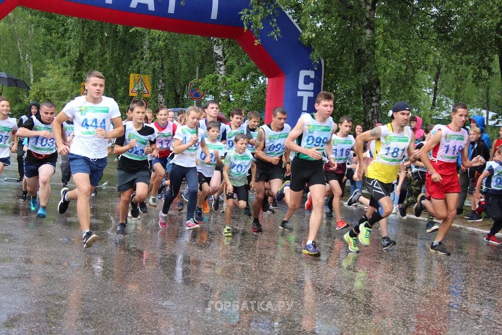 90 лет Селивановскому району: спорт