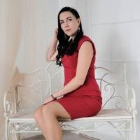 Анастасия Чужанова