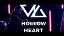 Valis Ablaze - Hollow Heart (Official Video)