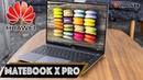 Huawei Matebook X Pro 2018 Laptop có thiết kế SIÊU đẹp