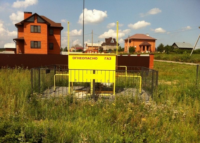 Газификация в Коломне - цены, Коломна (фото)