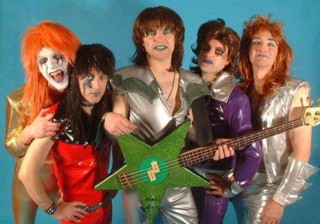 V0w6EmgNN9o - Это были лихие 80-е: Рок-музыканты одевались как могли