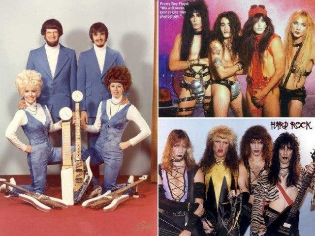 eLDKK8bxb20 - Это были лихие 80-е: Рок-музыканты одевались как могли