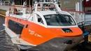 «Валдай» на Оби и Иртыше: в Югре спустили на воду новое пассажирское судно