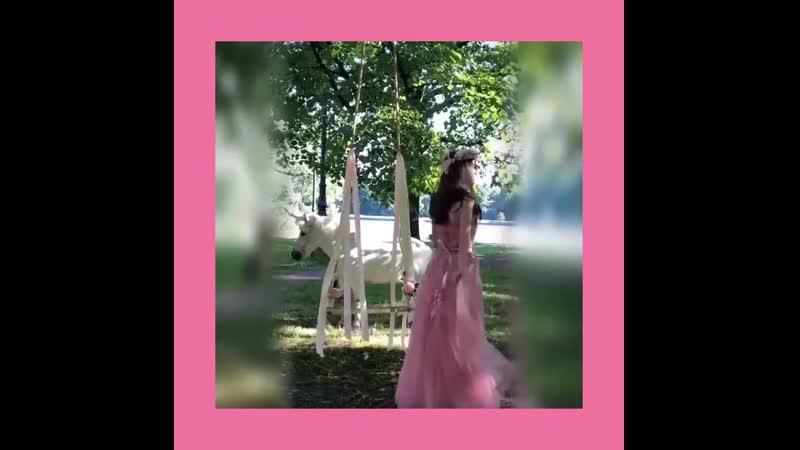 Сделали яркие фото для принцесс