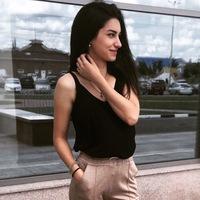 Ксения Ивлюшкина