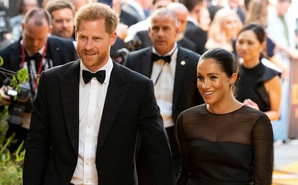 Меган Маркл впервые описала жизнь в королевской семье: «Это нелегко»