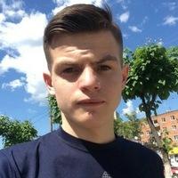 Анкета Андрей Попов