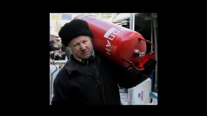 Как живёт Украина без российского бензина и угля