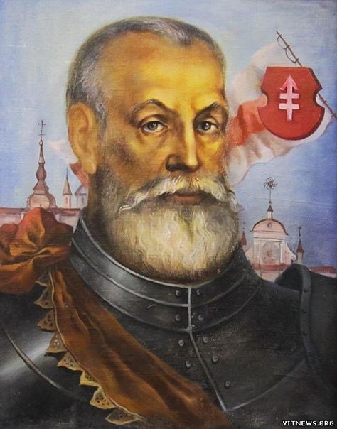 ЛЕВ САПЕГА (15571633) Жизненным девизом для Льва Сапеги было убеждение: «Не только я, но и моя жизнь принадлежит Отечеству». Действительно, он полностью посвятил Отечеству себя и свой талант