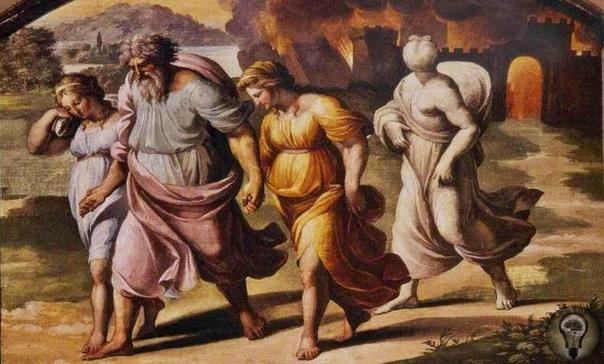 Может ли человек обратиться в камень Языческие легенды и библейские сказания показывают, что это вполне реально и не раз случалось в древности. Вспомните истории о Медузе Горгоне или непослушной