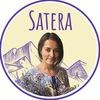 Satera_eco. Крымская натуральная косметика