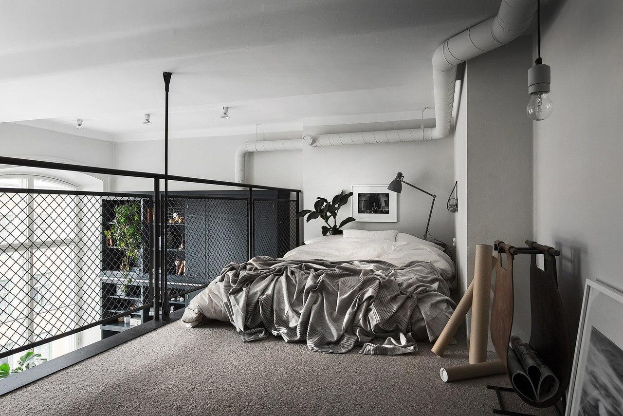 Квартира площадью 41 кв м