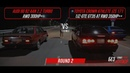 Quattro Killer Audi B2 VS Toyota Crown Athlete Mercedes-Benz W211 600hp VS BMW E90 500hp