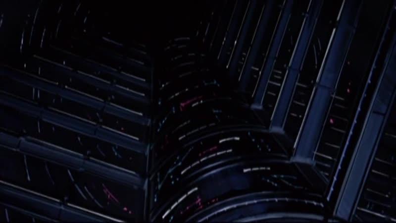 Гайвер: Биоударное оружие (2005) Эпизод 22-Обратный Отсчёт до Разрушения