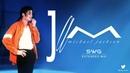 JAM SWG Extended Mix - MICHAEL JACKSON Dangerous
